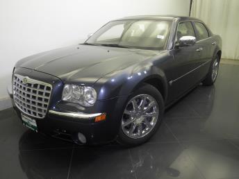 2007 Chrysler 300 - 1730022528