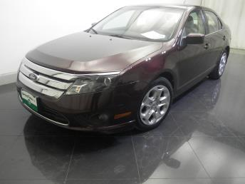 2011 Ford Fusion - 1730022586