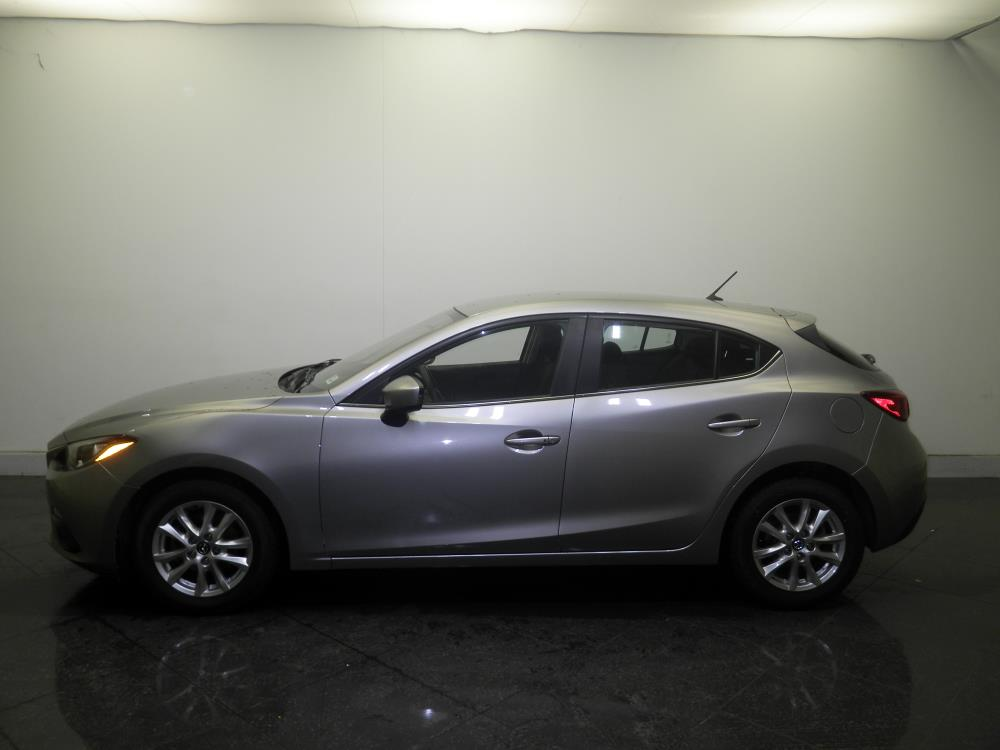 2014 mazda mazda3 for sale in washington dc 1730022612 drivetime. Black Bedroom Furniture Sets. Home Design Ideas