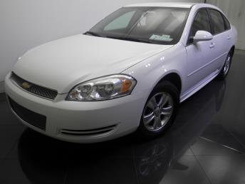 2013 Chevrolet Impala - 1730022618