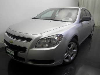 2012 Chevrolet Malibu - 1730022620