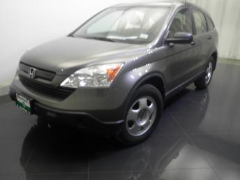 2009 Honda CR-V - 1730022658