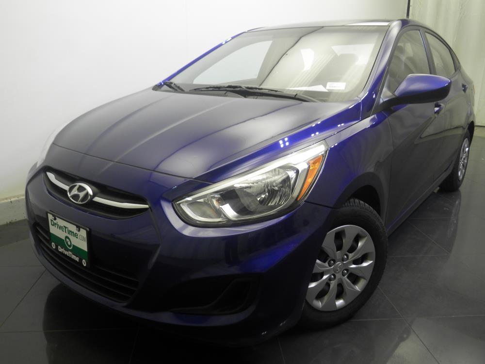 2015 Hyundai Accent - 1730022826