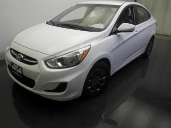2015 Hyundai Accent - 1730022830
