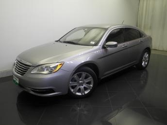 2013 Chrysler 200 - 1730022886