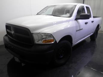 2012 Dodge Ram 1500 - 1730023047