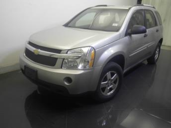 2007 Chevrolet Equinox - 1730023060