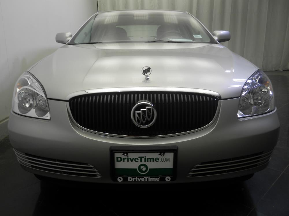 2007 buick lucerne for sale in philadelphia 1730023153 drivetime. Black Bedroom Furniture Sets. Home Design Ideas