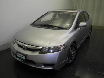 2009 Honda Civic - 1730023168