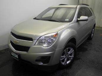 2014 Chevrolet Equinox - 1730023243