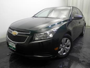 2014 Chevrolet Cruze - 1730023325