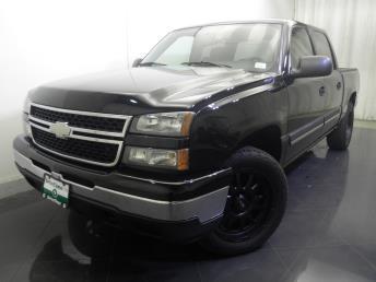 2006 Chevrolet Silverado 1500 - 1730023344
