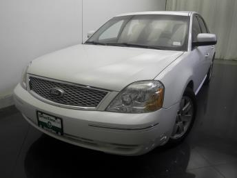 2007 Ford Five Hundred - 1730023348