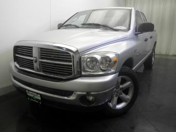 2007 Dodge Ram 1500 - 1730023496