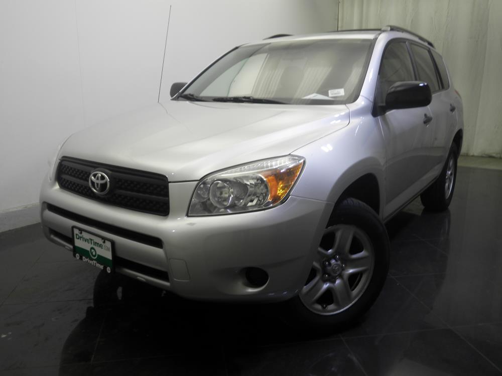 2007 Toyota RAV4 - 1730023624