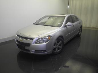 2012 Chevrolet Malibu - 1730023669