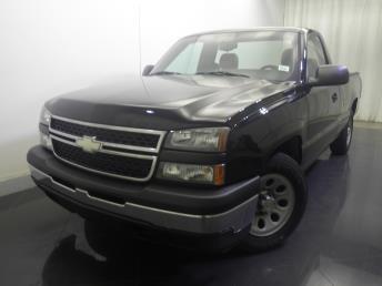 2007 Chevrolet Silverado 1500 - 1730023684