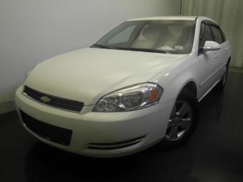 2008 Chevrolet Impala - 1730023806