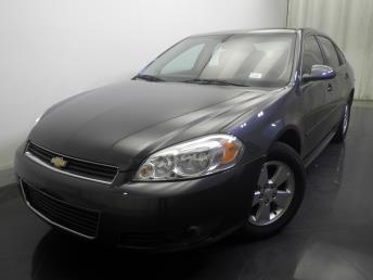 2011 Chevrolet Impala - 1730023825