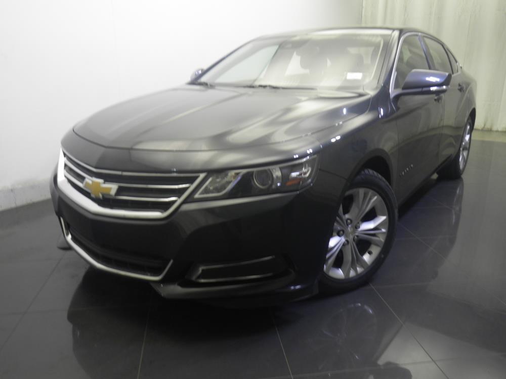 2014 chevrolet impala for sale in philadelphia de 1730023927 drivetime. Black Bedroom Furniture Sets. Home Design Ideas