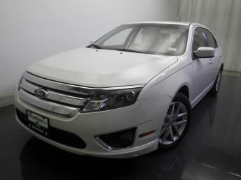 2012 Ford Fusion - 1730023957