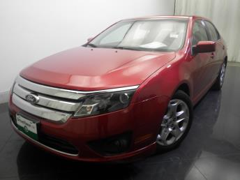 2010 Ford Fusion - 1730023989