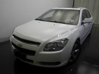2012 Chevrolet Malibu - 1730023992