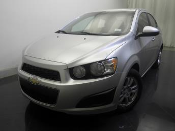 2013 Chevrolet Sonic - 1730024041