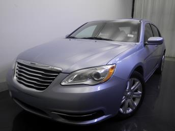 2012 Chrysler 200 - 1730024226