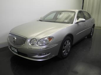 2008 Buick LaCrosse - 1730024294