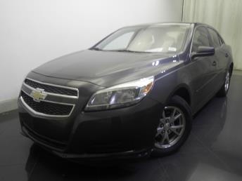 2013 Chevrolet Malibu - 1730024295