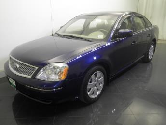 2007 Ford Five Hundred - 1730024336