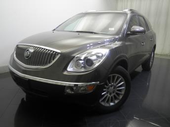 2012 Buick Enclave - 1730024375
