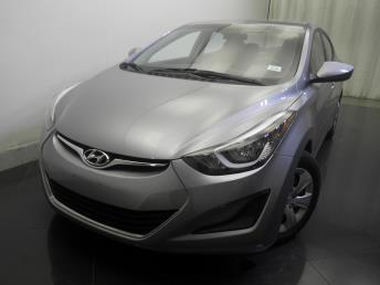 2016 Hyundai Elantra - 1730024451