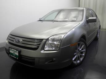 2009 Ford Fusion - 1730024485