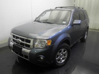 2011 Ford Escape - 1730024533