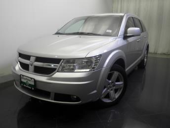 2009 Dodge Journey - 1730024548