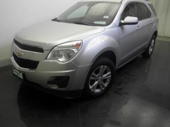 2014 Chevrolet Equinox - 1730024554