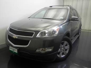 2011 Chevrolet Traverse - 1730024587