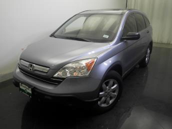 2009 Honda CR-V - 1730024601