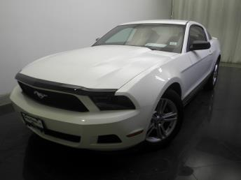 2010 Ford Mustang - 1730024630
