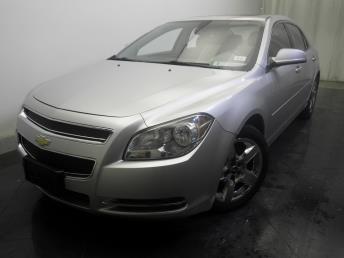 2009 Chevrolet Malibu - 1730024680