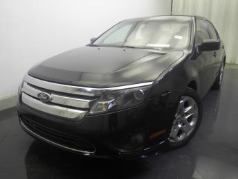 2010 Ford Fusion - 1730024712