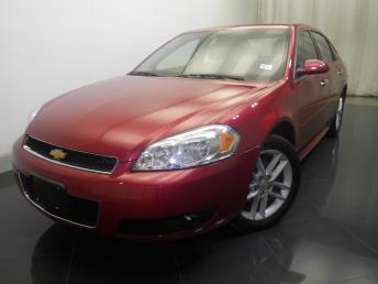 2014 Chevrolet Impala Limited - 1730024713