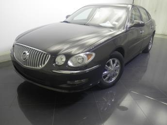 2008 Buick LaCrosse - 1730024753