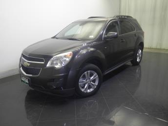2013 Chevrolet Equinox - 1730024759