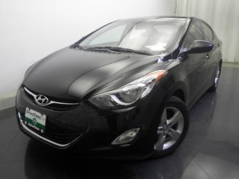 2013 Hyundai Elantra - 1730024812