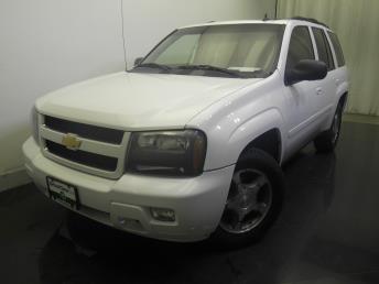 2008 Chevrolet TrailBlazer - 1730024847