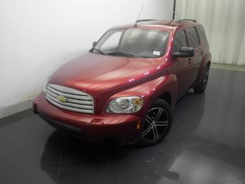 2009 Chevrolet HHR - 1730024870