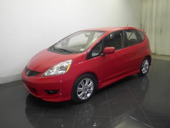 2010 Honda Fit - 1730024875